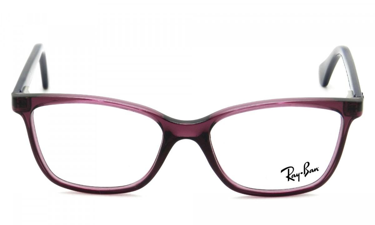 af066bfeb886e armação óculos de grau infantil ray-ban rb 1574l 3738. Carregando zoom.