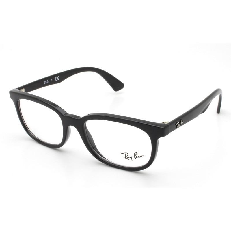 37ed0f60950cb armação óculos de grau infantil ray-ban rb 1584 3542. Carregando zoom.