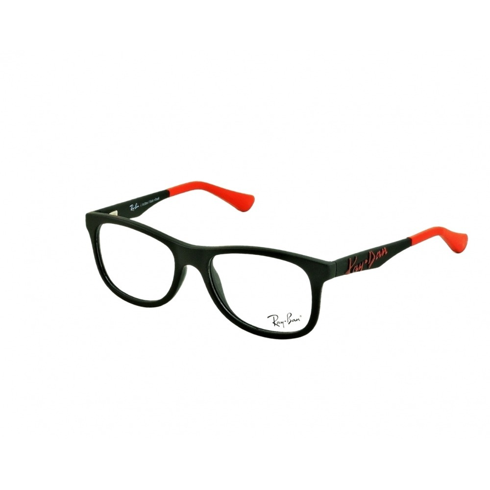 e960b746d Armação Óculos De Grau Infantil Ray-ban Rb1551l 3603 - R$ 279,00 em ...