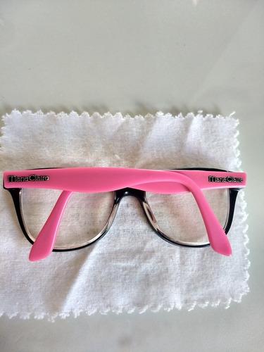 9a239e51799de Armação Óculos De Grau Infanto Juvenil Infantil Marie Claire - R  90 ...