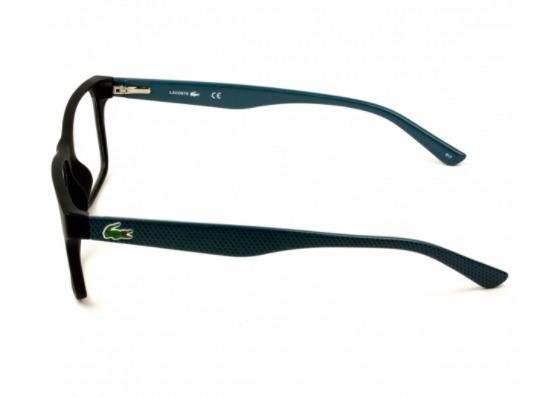 2a987e29f Armação Óculos De Grau Lacoste L2741 004 - R$ 479,00 em Mercado Livre