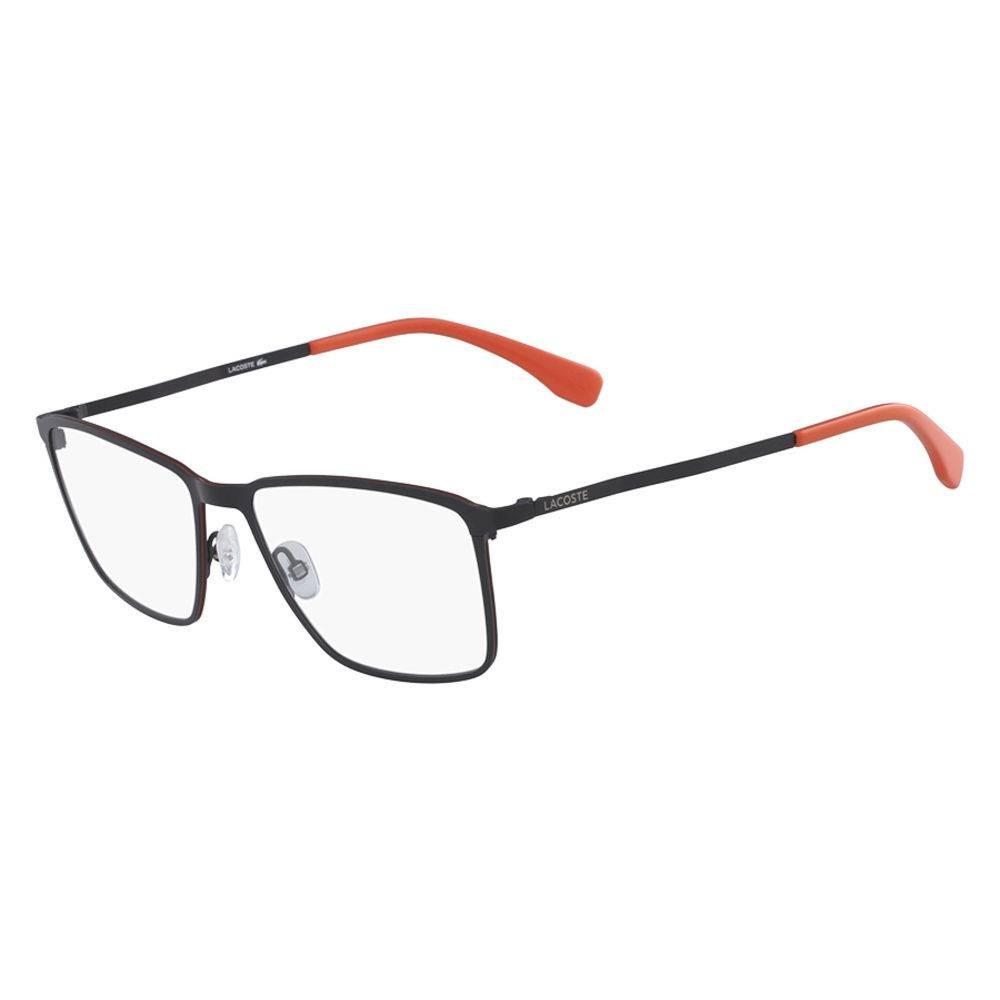 0e19b5729 Armação Óculos De Grau Lacoste Masculino L2239 035 - R$ 559,00 em ...