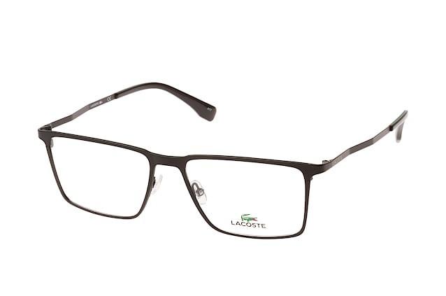 7a8b2c1ea Armação Óculos De Grau Lacoste Masculino L2242 002 - R$ 559,00 em ...