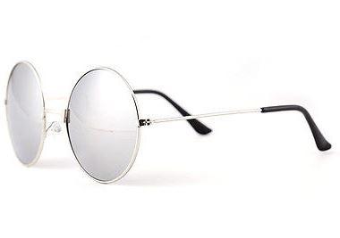 f2abb068bbc9d Armação Óculos De Grau Lentes Redondas Estilo Harry Potter - R  95 ...