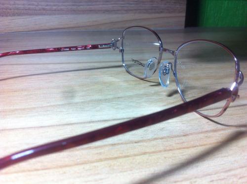 f6849530d Armação Óculos De Grau - Luxottica Original 2299 - R$ 85,00 em ...