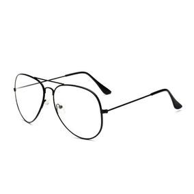 be13496bf Oculos De Grau Aviador Acetato - Óculos no Mercado Livre Brasil