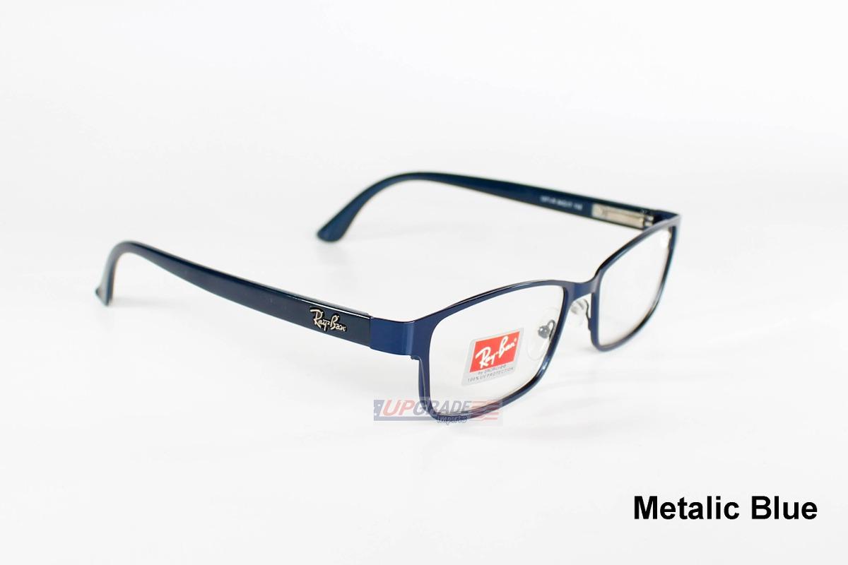 7b00687eb armação oculos de grau masculino e feminino rayban barato. Carregando zoom.