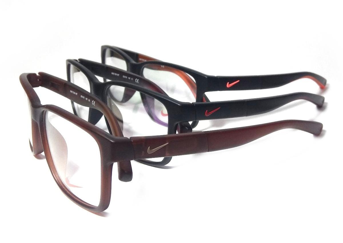 armação oculos de grau masculino nk 7093 original super leve. Carregando  zoom. 593663191a