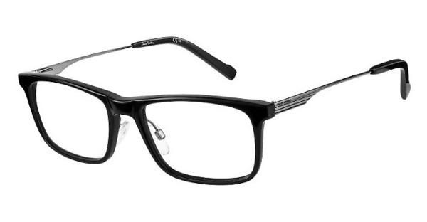 Armação Óculos De Grau Masculino Pierre Cardin Pc 6204 807 - R  279 ... 7ffa069071