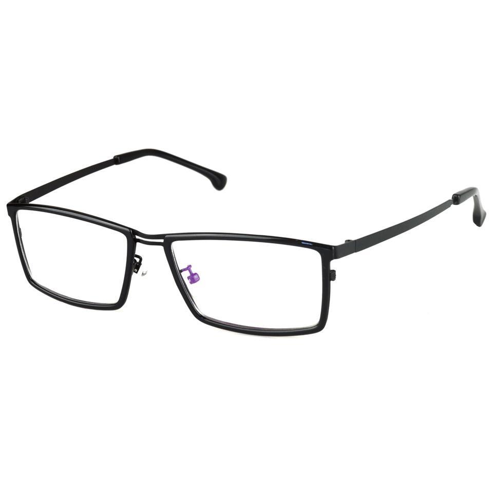 ea433599bcc01 Armação Óculos De Grau Masculino Preto Esportivo 2751 - R  130,00 em ...