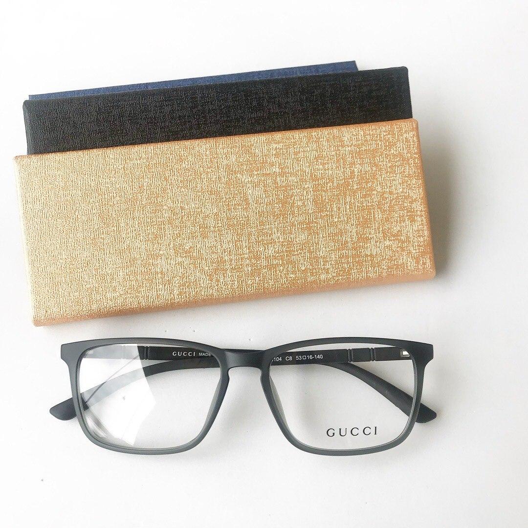 Armação Óculos De Grau Masculino Quadrado Acetato - R  120,00 em ... 6652cb937c