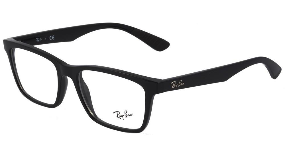 3f4a94740 armação óculos de grau masculino ray ban rb 7025 - original. Carregando  zoom.