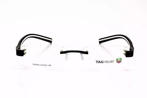 acf44287a00c4 Armação Oculos De Grau Masculino Th7644 Original Promoção - R  80,00 ...
