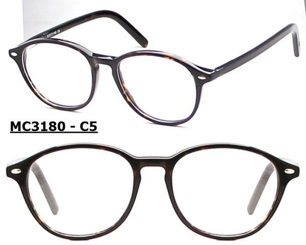 Armação Óculos De Grau Modelo Vintage Retro Masculino - R  59,99 em ... 25fbcc9879