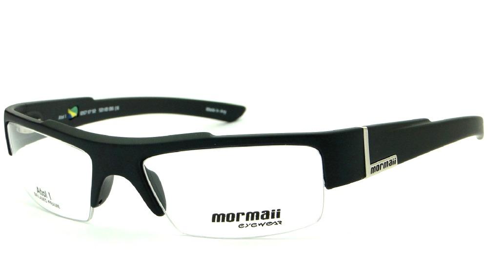 1b7c9cb386724 armação óculos de grau mormaii atol 1 masculina original. Carregando zoom.