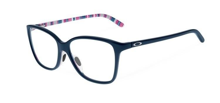 Armação Óculos De Grau Oakley Feminino Finesse Ox1126-05 - R  379,45 ... 63c9910427