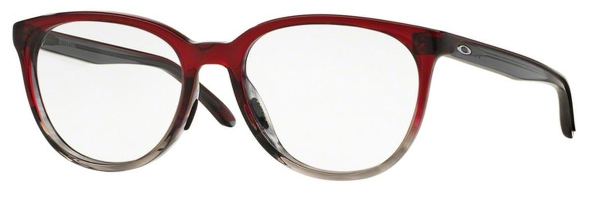 armação óculos de grau oakley feminino reversal ox1135-04. Carregando zoom. c599cacec3