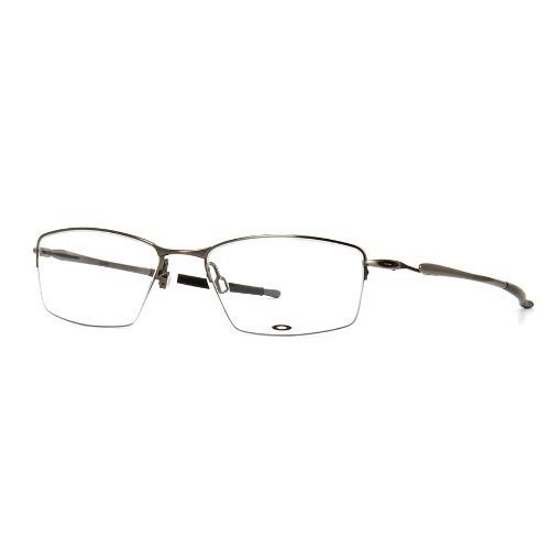 Armação Óculos De Grau Oakley Lizard Titanium Ox5113-03 - R  301,80 4a6fd8ec33