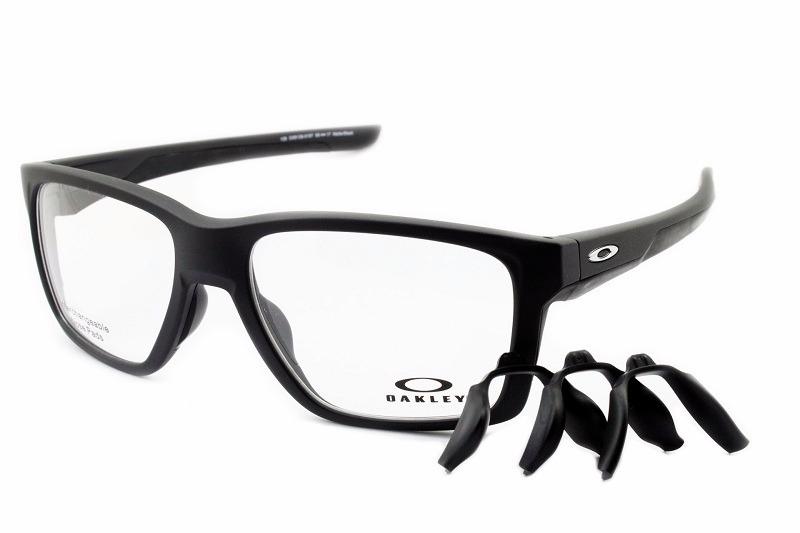 armação óculos de grau oakley oph mainlink ox8128 0157. Carregando zoom. 0cbbe49f8b