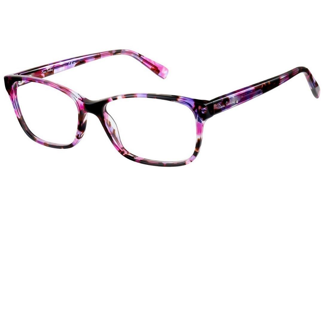 15426de7eb4 Armação Óculos De Grau Pierre Cardin Pc8447 2tm 5