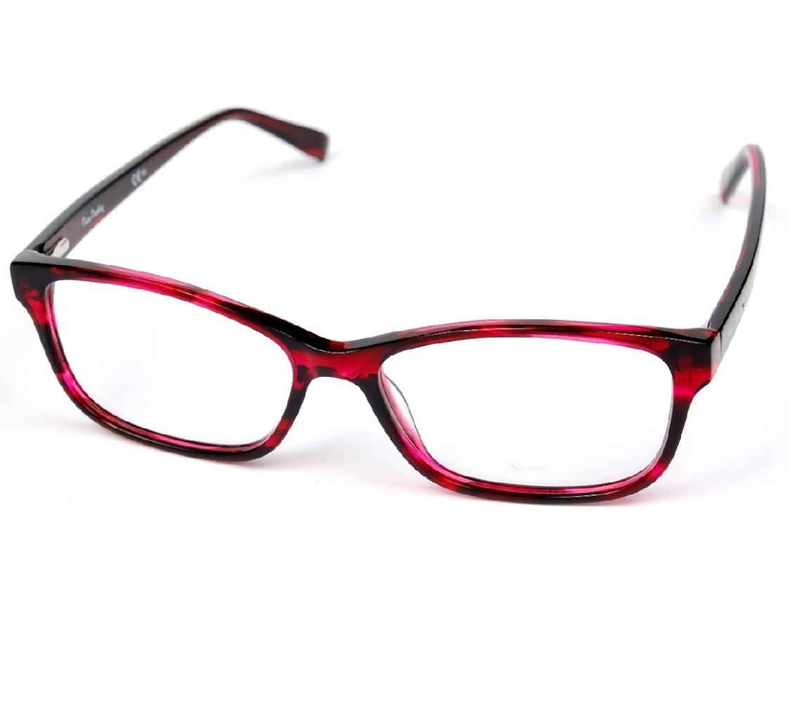 5abcb53da12 Armação Óculos De Grau Pierre Cardin Pc8447 8rr 5