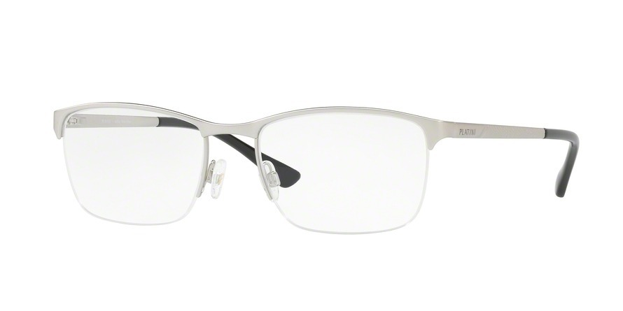 Armação Óculos De Grau Platini - P91163 E685 - R  280,00 em Mercado ... 2e6c5c06bc