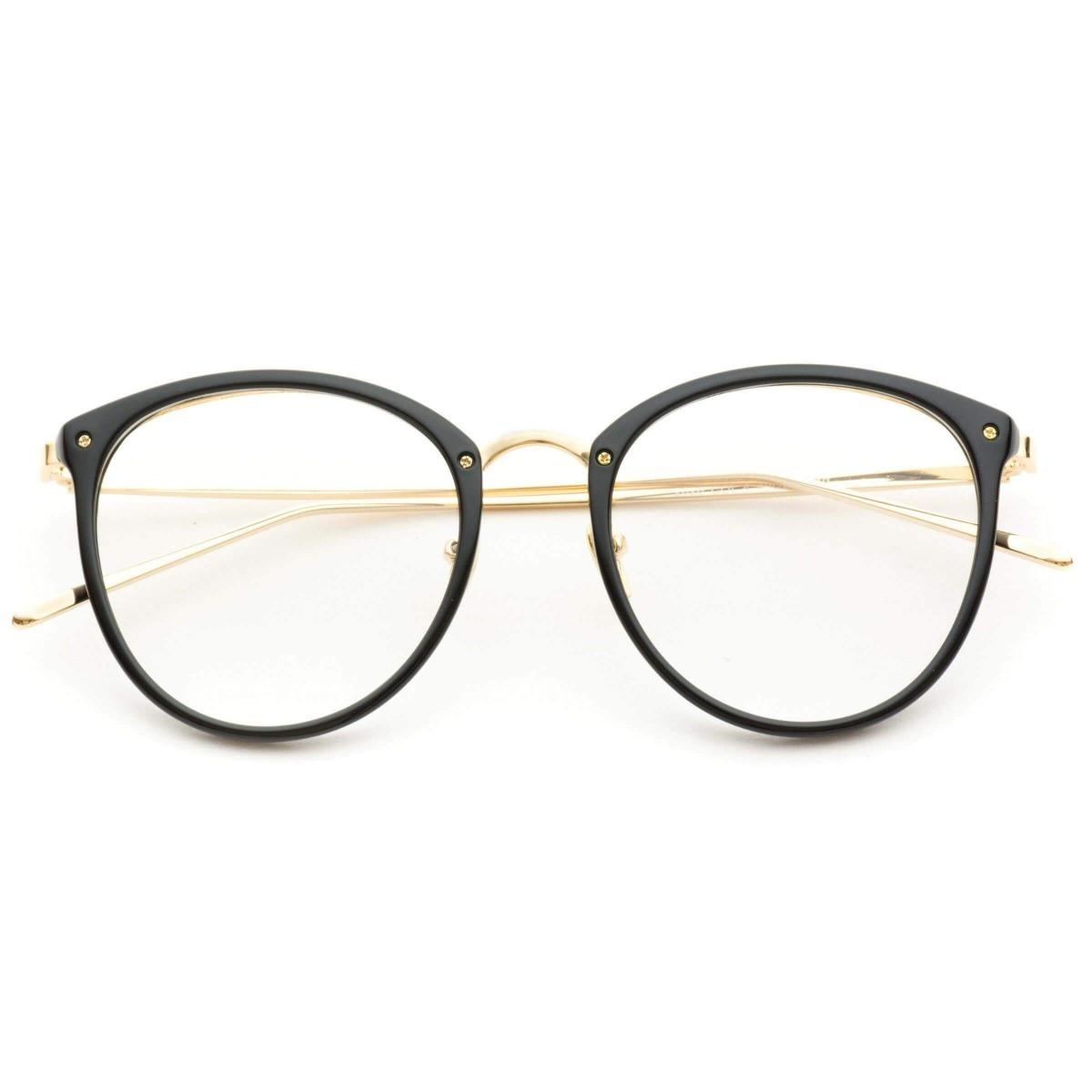 291826eae5fe4 armação oculos de grau prada original feminino novo design. Carregando zoom.