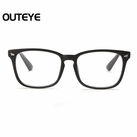 9e90f0691 Oculo Grau Quadrado Feminino Grande - Óculos no Mercado Livre Brasil