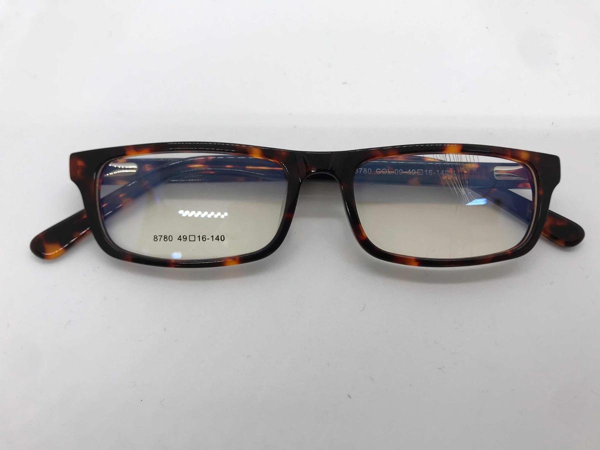 aa691e419bc38 armação óculos de grau quadrado pequeno acetato feminino. Carregando zoom.