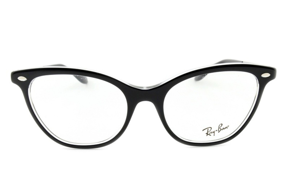 3dbbad97ab1fc armação óculos de grau ray-ban feminino rb 5360 203 original. Carregando  zoom.