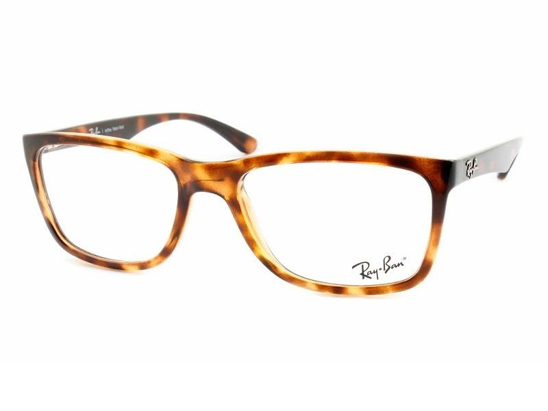 Armação Óculos De Grau Ray-ban Rb 7027l 2301 - Tamanho 56 - R  249 ... 60c8c764e0