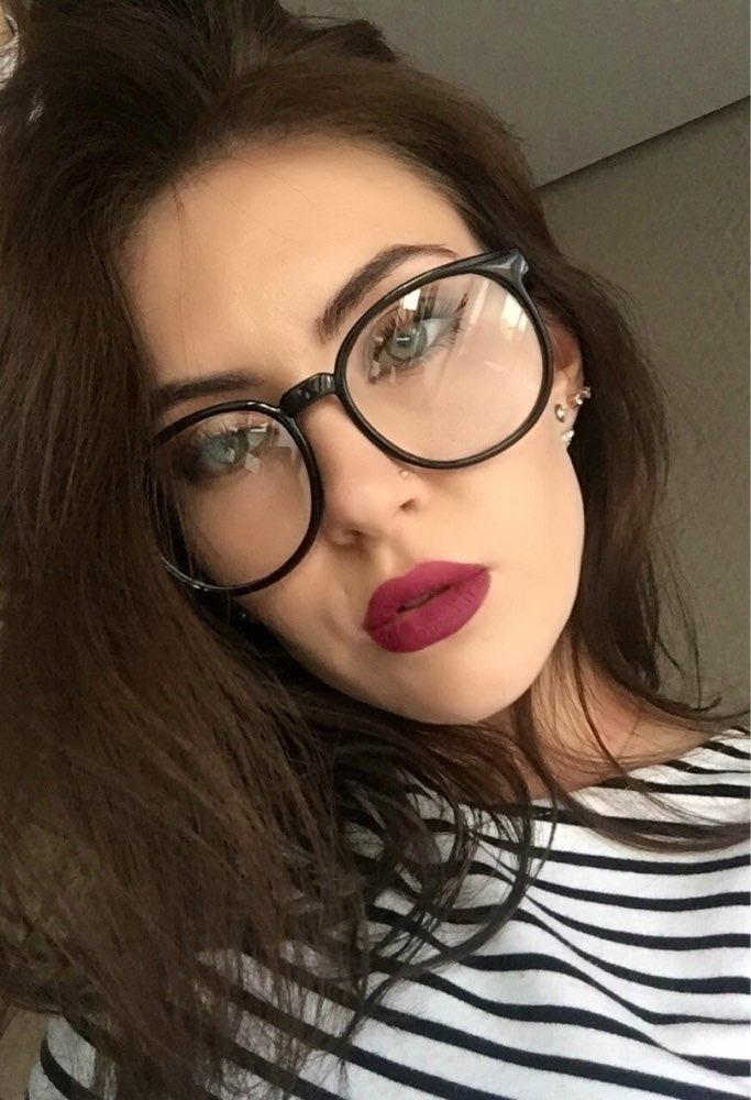 daa985540d92a armação óculos de grau - retrô vintage redondo estiloso. Carregando zoom.