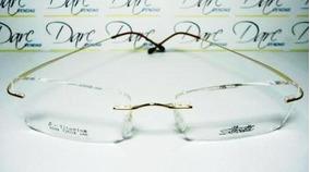 e32adebc5 Oculos De Grau Silhouette - Óculos no Mercado Livre Brasil