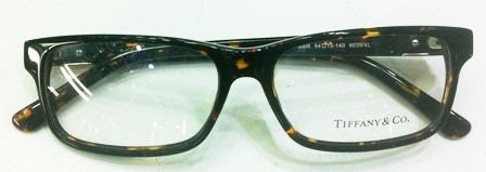 4427267ee7700 Armação Oculos De Grau Tiffany   Co Acetato Marrom Tortoise - R  99 ...