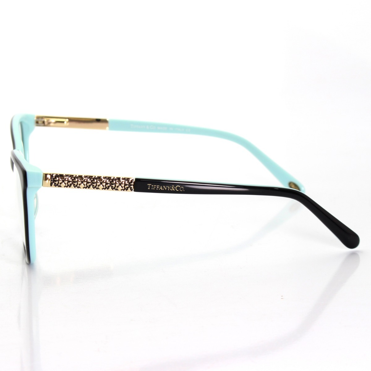 33c5bf34e2d9a Armação Oculos De Grau Tiffany   Co. Tf2099 Acetato - R  129,90 em ...