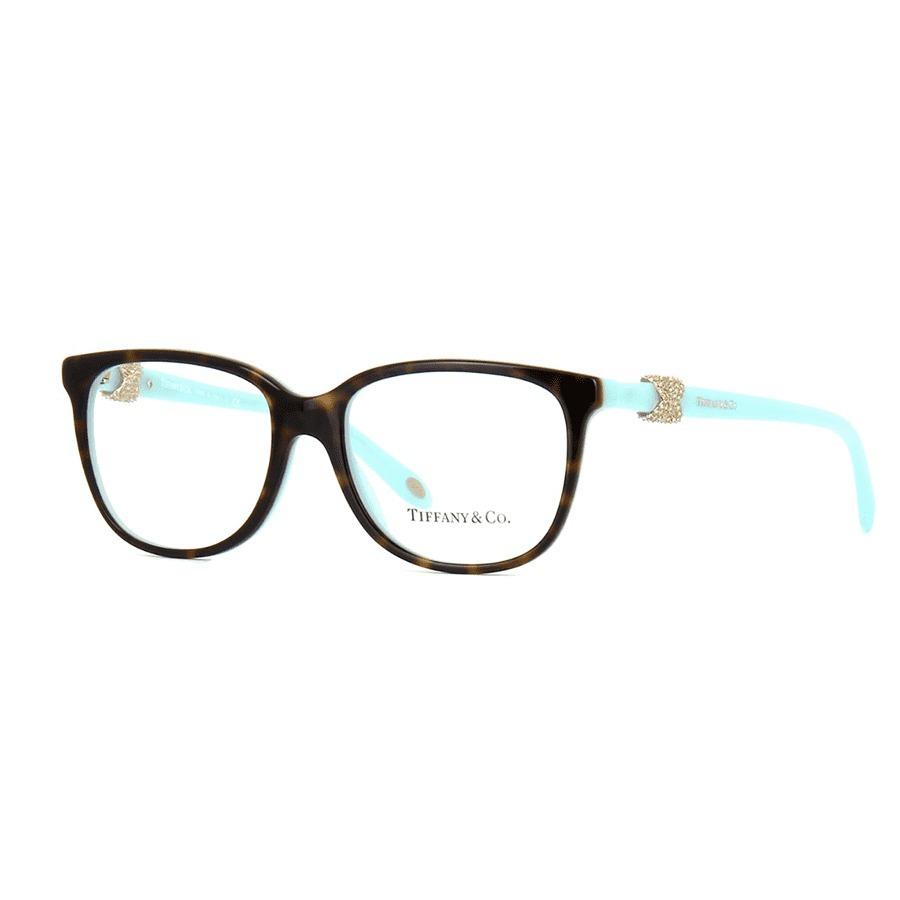 91c155a63 Armação Óculos De Grau Tiffany Feminino Acetato + Brinde! - R$ 119,90 em  Mercado Livre