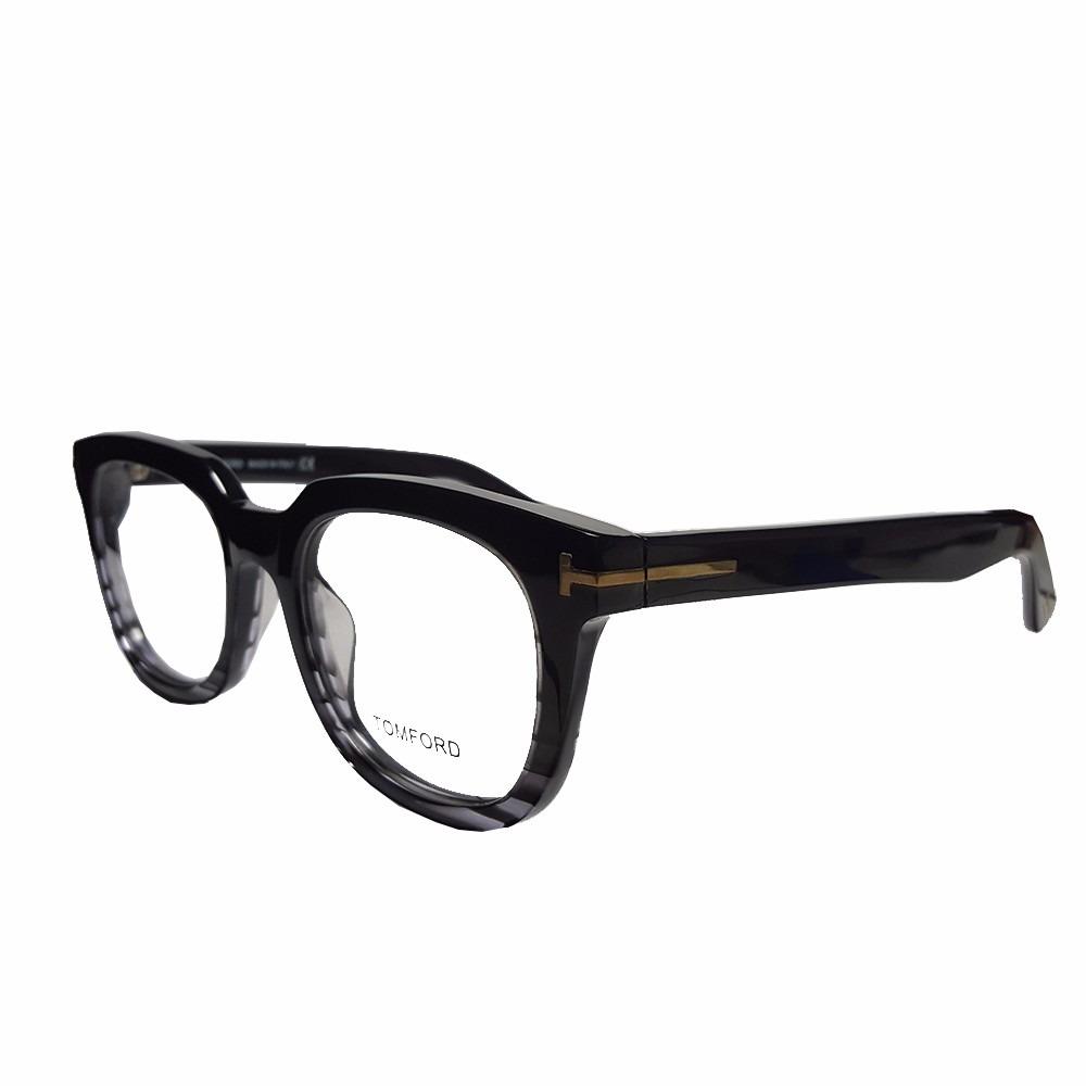 4cd62c4f3 Armação Óculos De Grau Tom Ford® Unisex - R$ 69,00 em Mercado Livre
