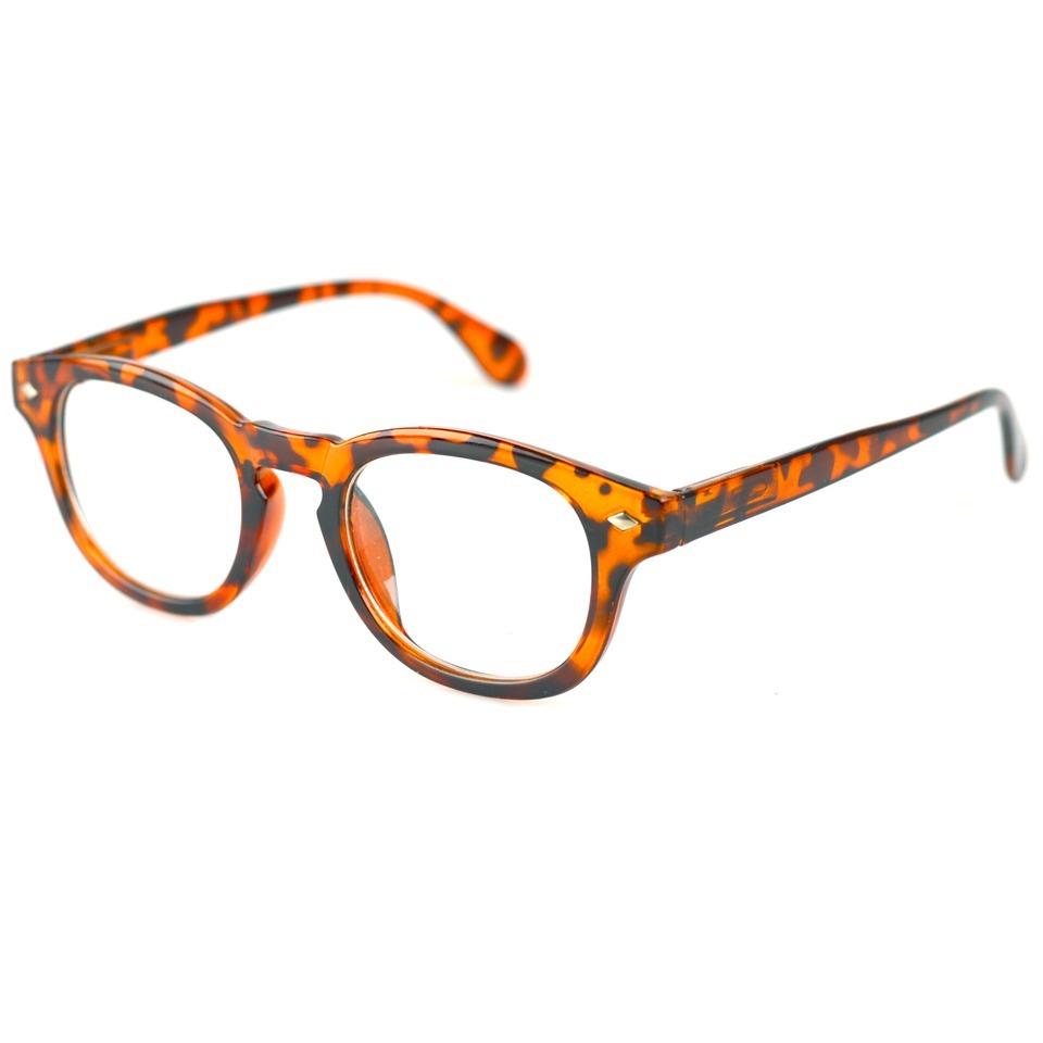 d5ea70ac1 Armação Oculos De Grau Transparente Ótica Isabela Dias 826 - R$ 34 ...