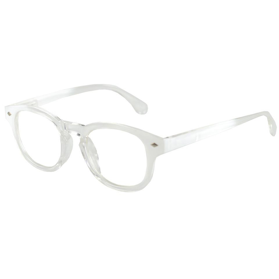 7e6fdaeee6dab armação oculos de grau transparente ótica isabela dias 826. Carregando zoom.