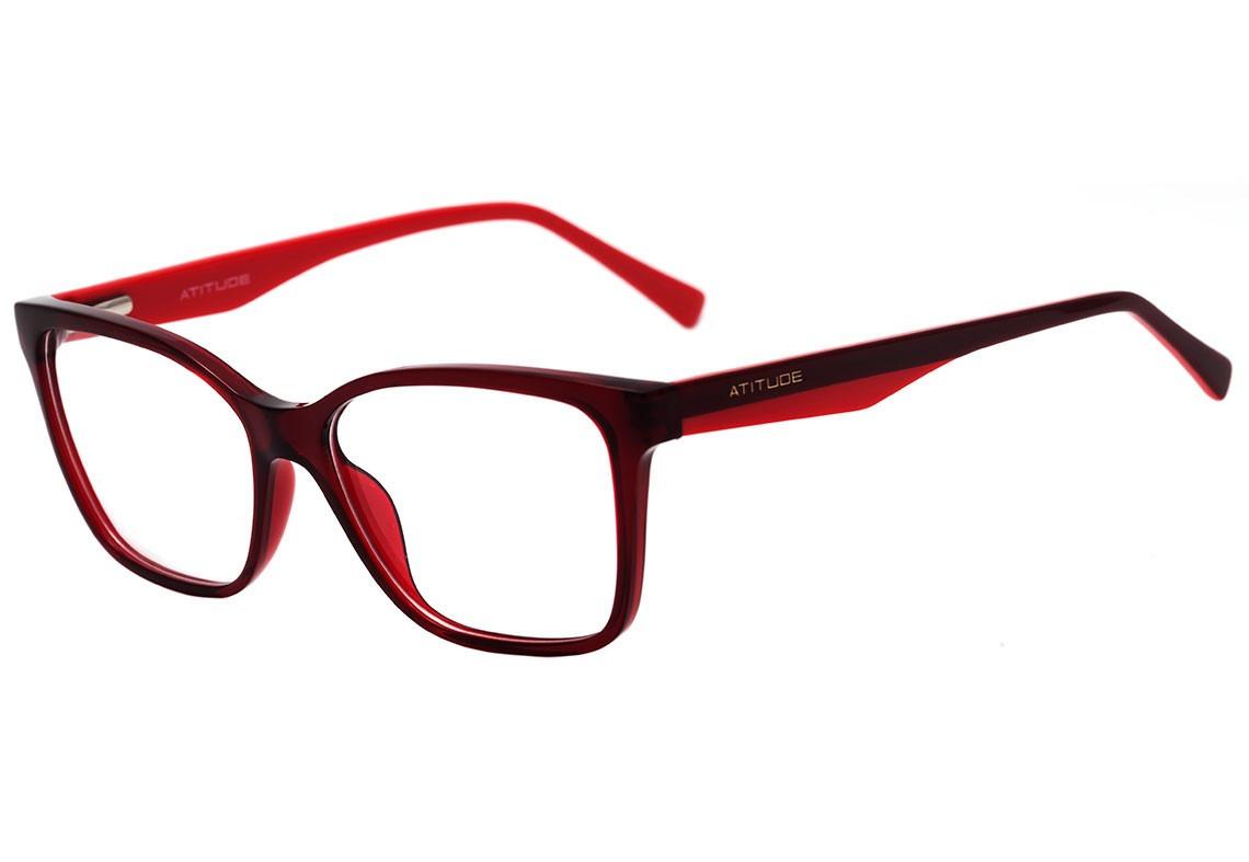 4e0f9f3572786 Armação Óculos De Grau