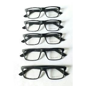19a536a48e Armação Óculos Em Acetato Pode Colocar Grau - Promoção - R$ 120,00 ...