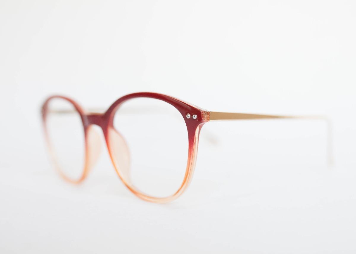 76b0e01f4 armação óculos feminino com lentes s/ grau fy110 (6 cores). Carregando zoom.