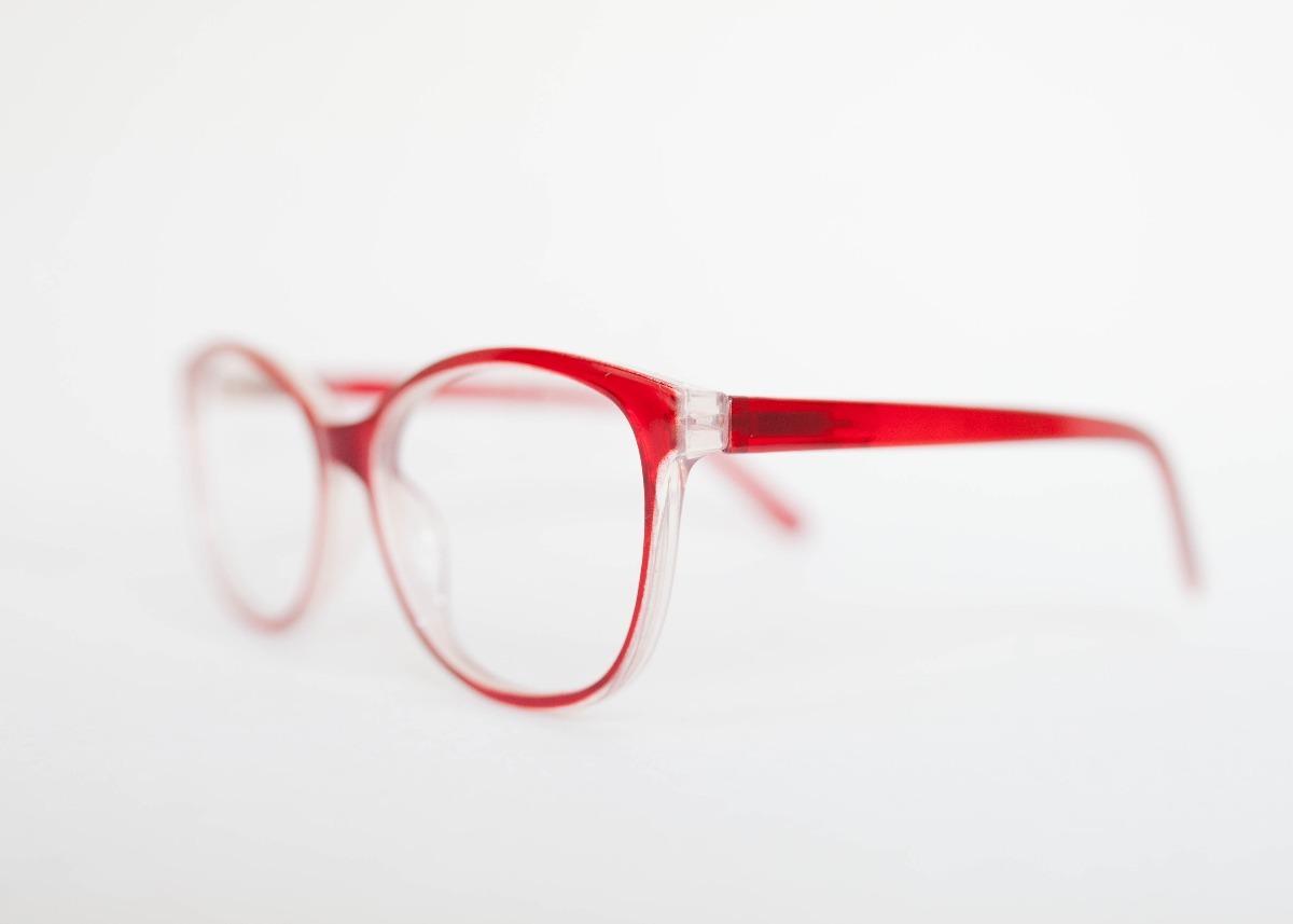 f5f4e02e6 armação óculos feminino com lentes sem grau 51188 (4 cores). Carregando zoom .