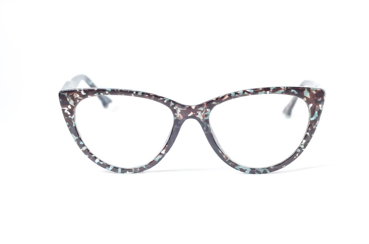 000409407235c armação oculos feminino gatinho pinup gato rajado moda retro. Carregando  zoom.