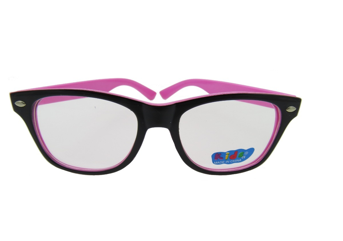 211db2a2ec2d6 armação óculos feminino infantil com lentes sem grau menina. Carregando  zoom.