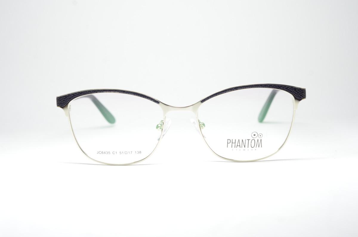 11845d120dd7f armação óculos feminino metal redondo resistente e estiloso. Carregando zoom .