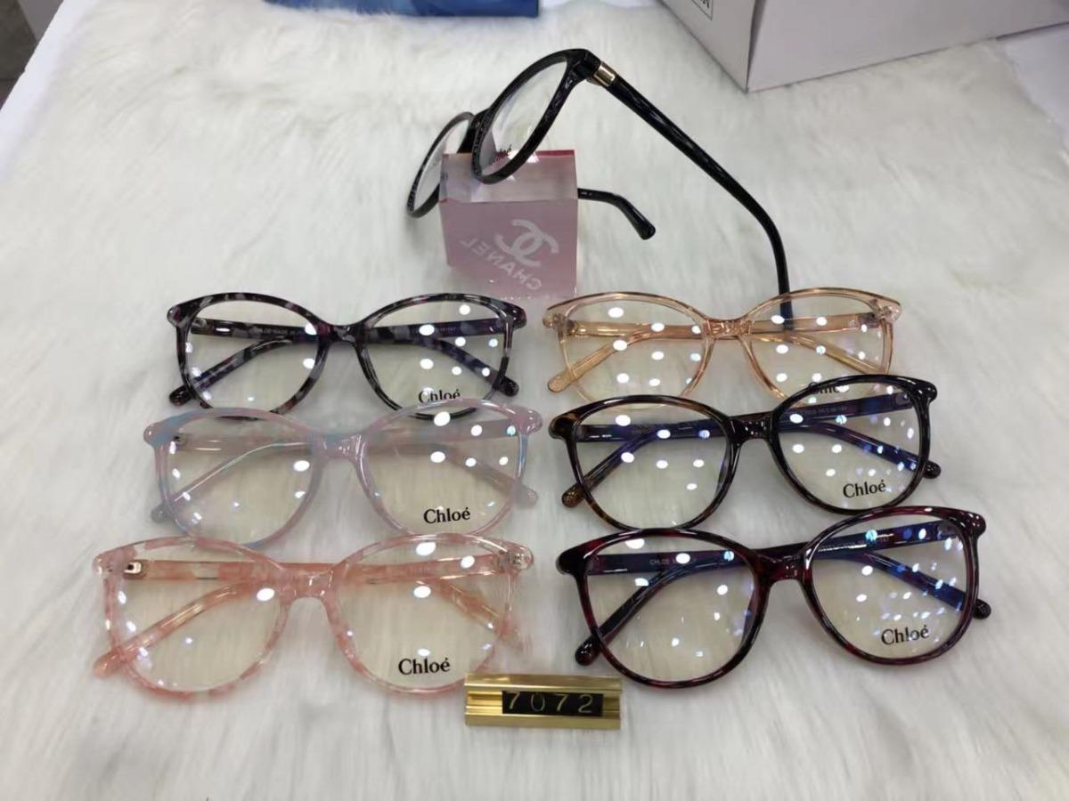 ba5692d881f17 armação óculos gatinho colocar lentes de grau modelo novo cl. Carregando  zoom.
