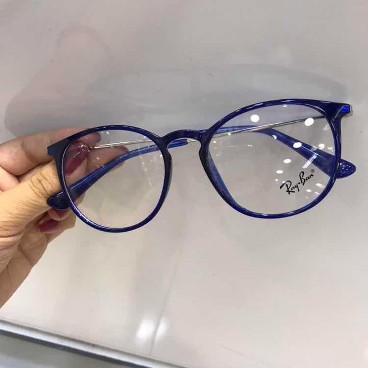 9d0d226992922 Armação Óculos Gatinho Redondo Acetato Masculino E Feminino - R  120 ...
