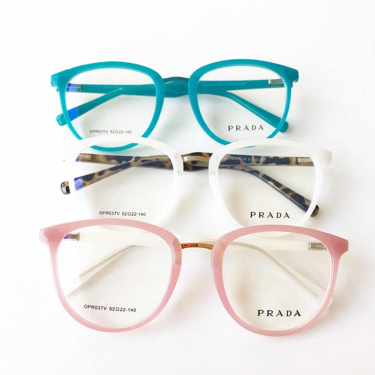 armação óculos gatinho redondo feminino acetato com caixa. Carregando zoom. a0fb6ea64f
