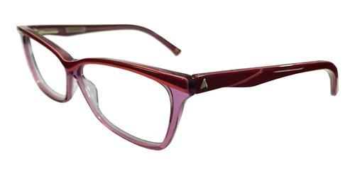 armação óculos grau absurda la condesa 250346755 - loja refinado